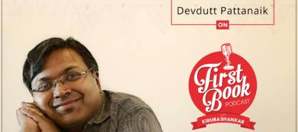 What Would You Ask Devdutt Pattanaik?