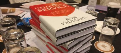 Why Authors Should NOT Give Their Books to *All* Conference Attendees.