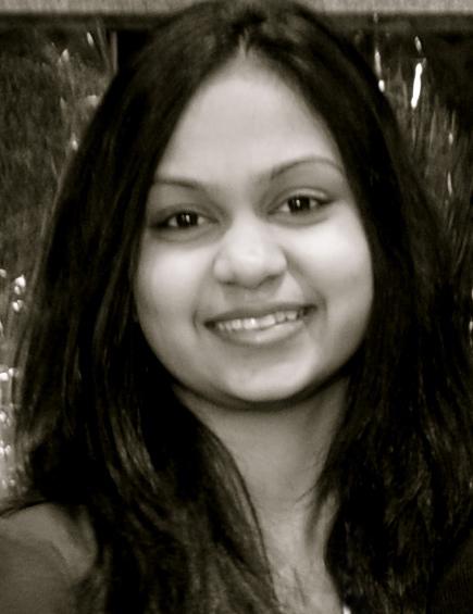 Anjana Singhwi