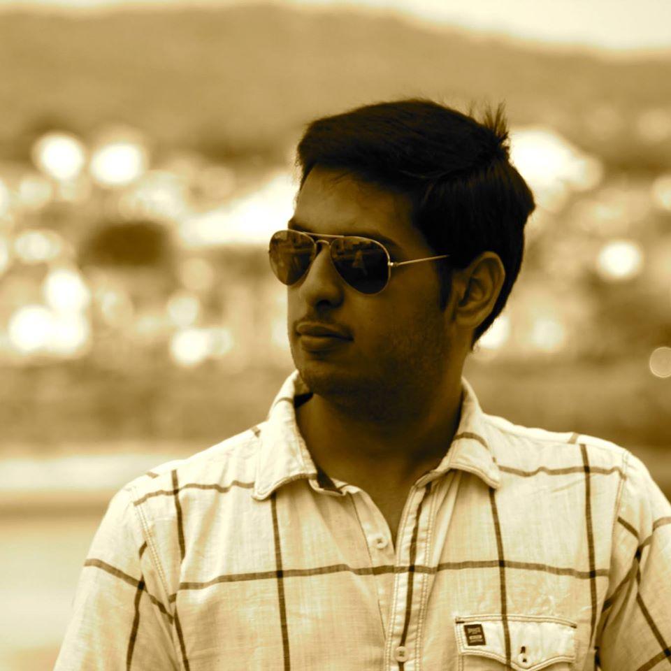 Saurabh Kumar Sharma