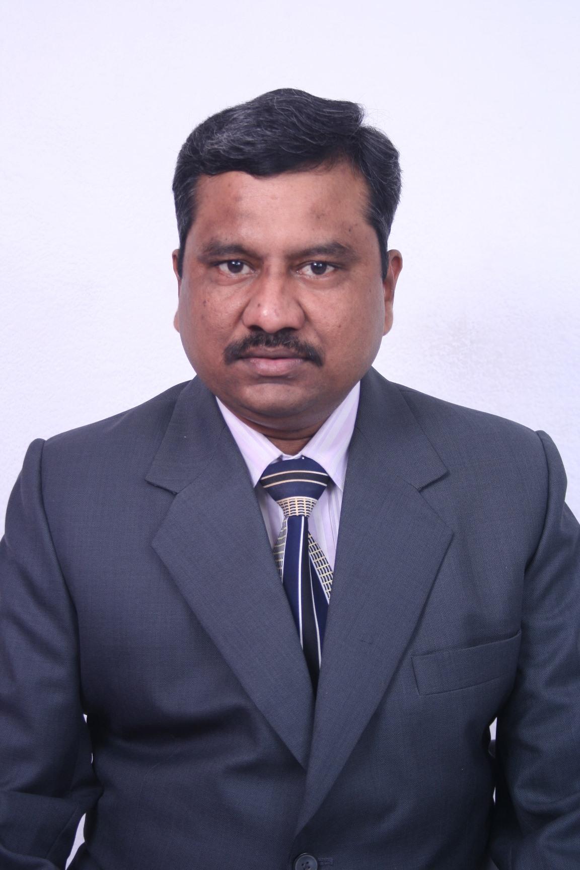 Shanmuganandam S