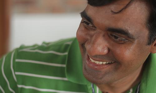 Kiruba Shankar