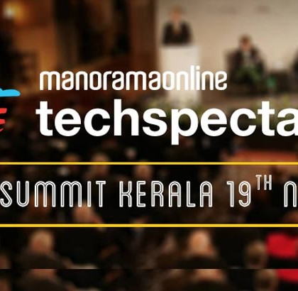 Proud to Host Techspectations, Kerala's Largest Digital Summit.