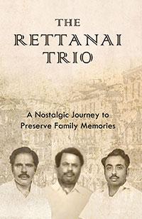 The Rettanai Trio