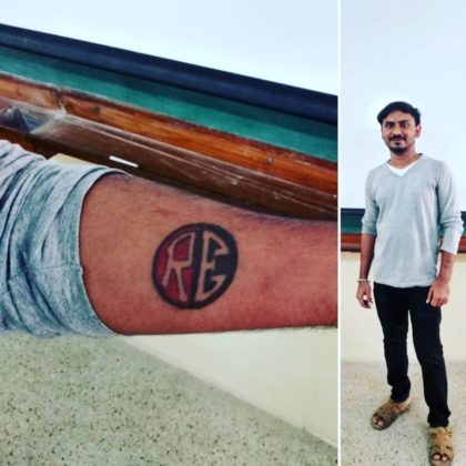 Building a Tattooable Brand and a Real-life Example